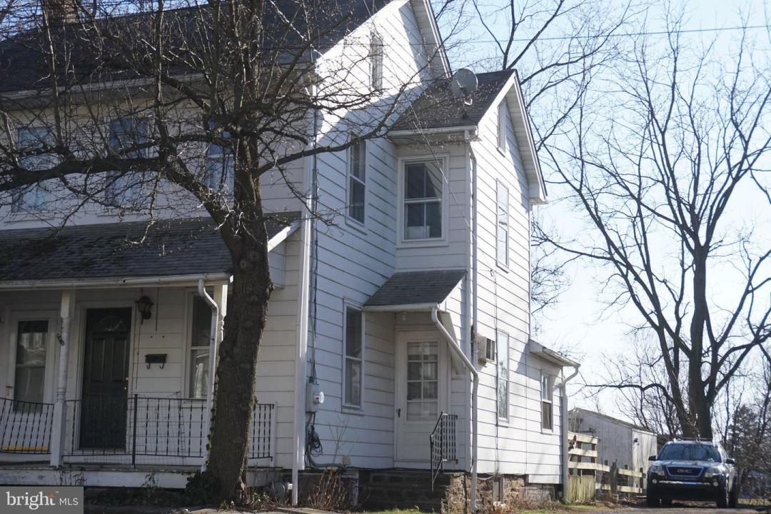 Photo of 126 S FRONT ST, SOUDERTON, PA 18964 (MLS # PAMC640120)
