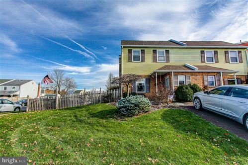 Tiny photo for 1 NAYLOR CT, QUAKERTOWN, PA 18951 (MLS # PABU516134)