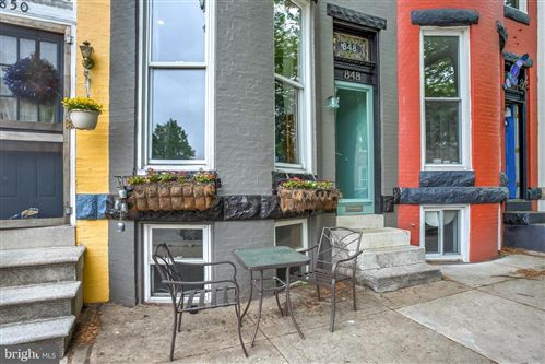 Tiny photo for 848 W 35TH ST, BALTIMORE, MD 21211 (MLS # MDBA511136)