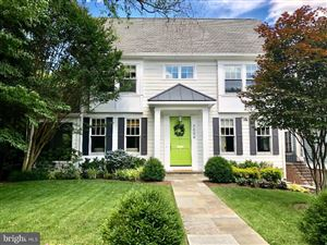 Photo of 7009 EAST AVE, CHEVY CHASE, MD 20815 (MLS # MDMC653144)