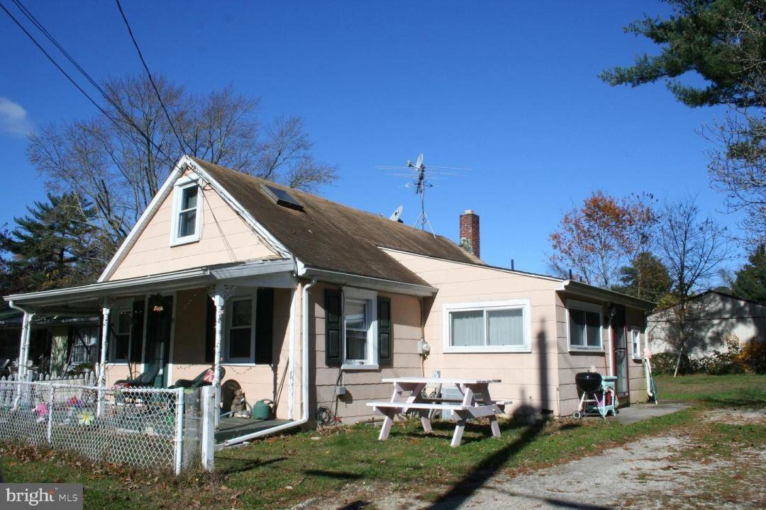 Photo of 43 FISCHER AVE, FRANKLINVILLE, NJ 08322 (MLS # NJGL267148)