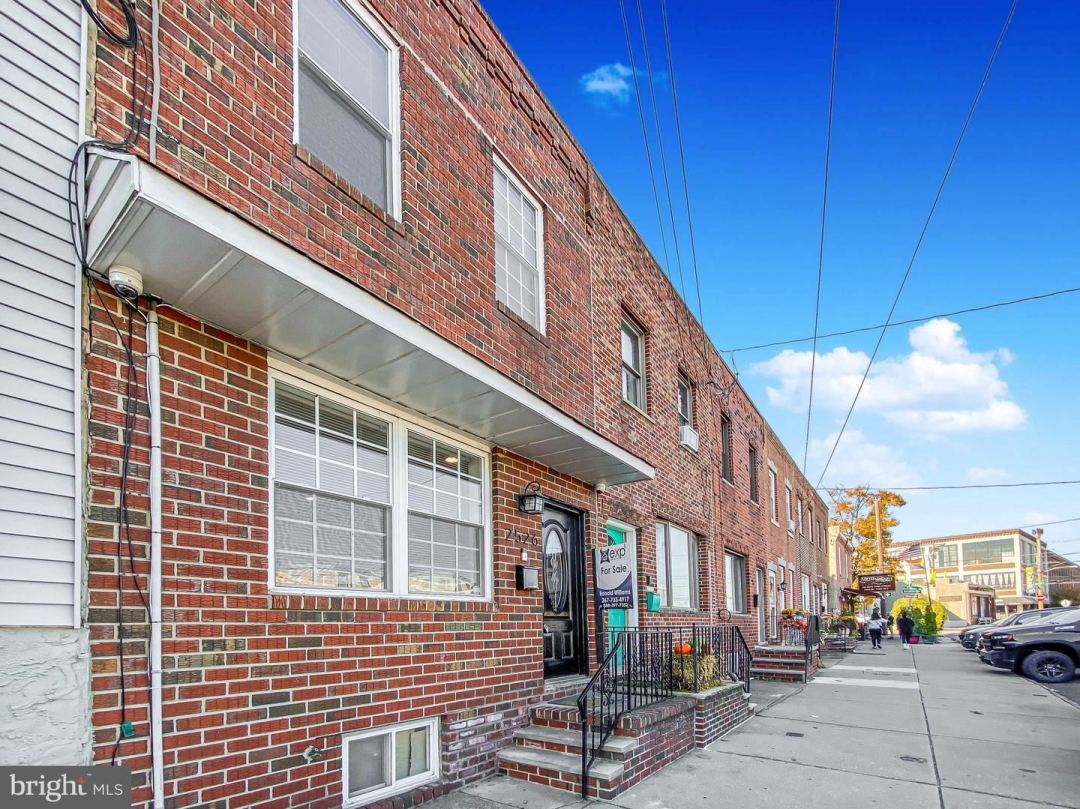 Photo of 2526 E YORK ST, PHILADELPHIA, PA 19125 (MLS # PAPH2037148)