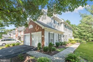 Photo of 111 TREYMORE CT, PENNINGTON, NJ 08534 (MLS # NJME281150)