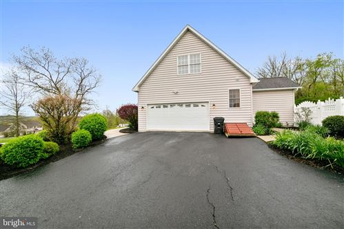 Tiny photo for 186 CLOVER LN, PERKIOMENVILLE, PA 18074 (MLS # PAMC648198)