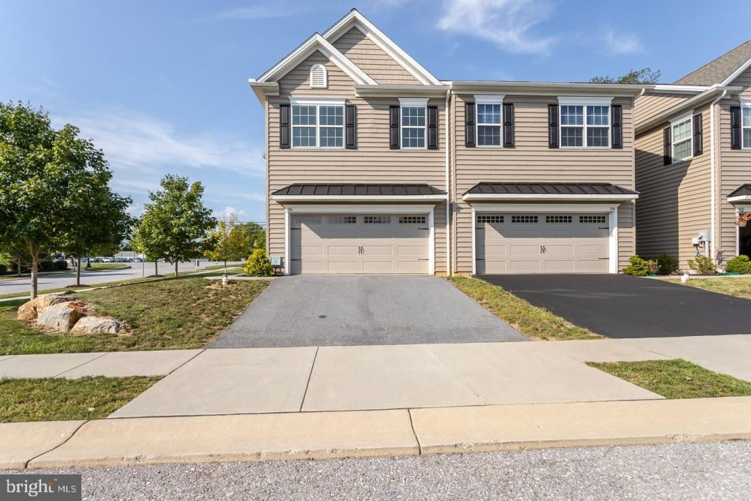 Photo for 326 KEMPER DR, HONEY BROOK, PA 19344 (MLS # PACT517208)