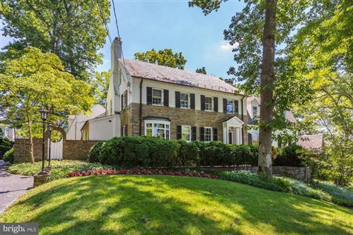 Photo of 6405 SHADOW RD, CHEVY CHASE, MD 20815 (MLS # MDMC676218)