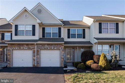 Photo of 2806 GATEWAY DR, ROYERSFORD, PA 19468 (MLS # PAMC639234)