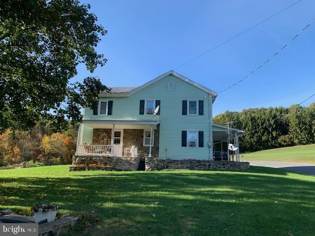 Photo of 581 ZION RD, MIDDLEBURG, PA 17842 (MLS # PASY100240)