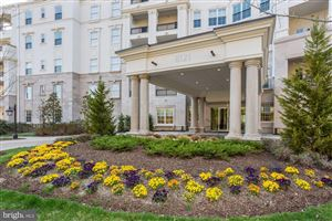 Photo of 8121 RIVER RD #422, BETHESDA, MD 20817 (MLS # 1000247290)