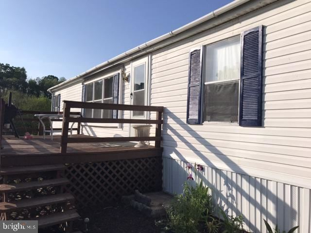 Photo of 123 HERSHEY RD, SHIPPENSBURG, PA 17257 (MLS # PACB2002304)