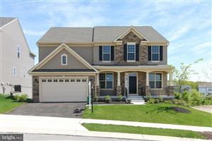 Photo of 5525 GOLDEN EAGLE RD, FREDERICK, MD 21704 (MLS # 1002408308)