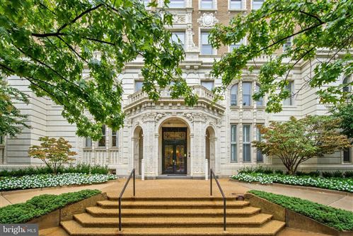Photo of 2029 CONNECTICUT AVE NW #71, WASHINGTON, DC 20008 (MLS # DCDC441334)
