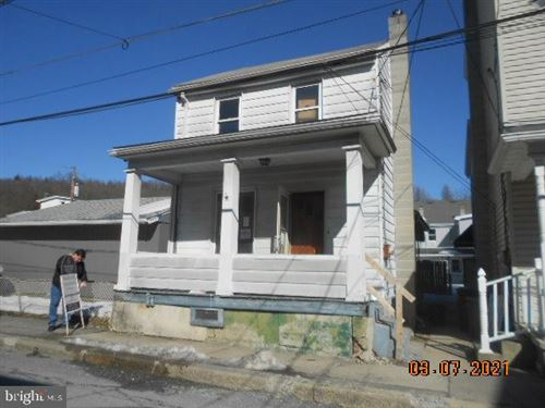 Photo of 431 ROLLING MILL AVE, TAMAQUA, PA 18252 (MLS # PASK134376)