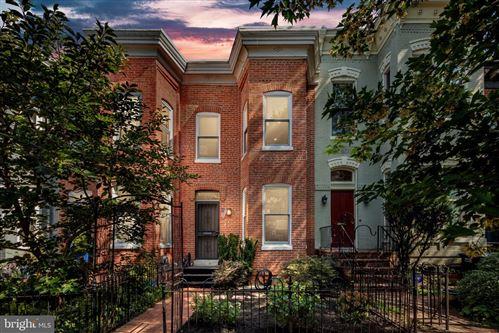 Photo of 21 7TH ST NE, WASHINGTON, DC 20002 (MLS # DCDC487386)