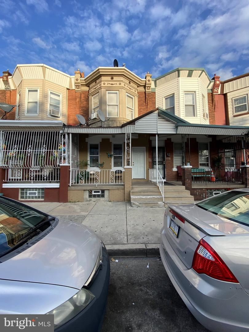 Photo of 4107 N MARSHALL ST, PHILADELPHIA, PA 19140 (MLS # PAPH967386)