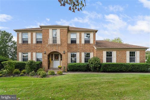 Photo of 107 CATHEDRAL DR, NORTH WALES, PA 19454 (MLS # PAMC2012390)