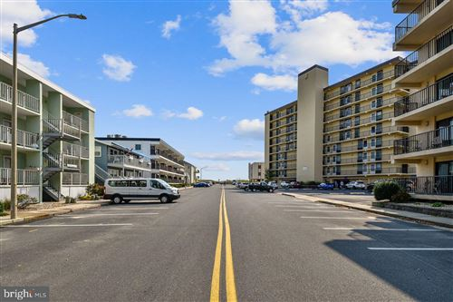 Tiny photo for 14 136TH ST #206, OCEAN CITY, MD 21842 (MLS # MDWO2002392)