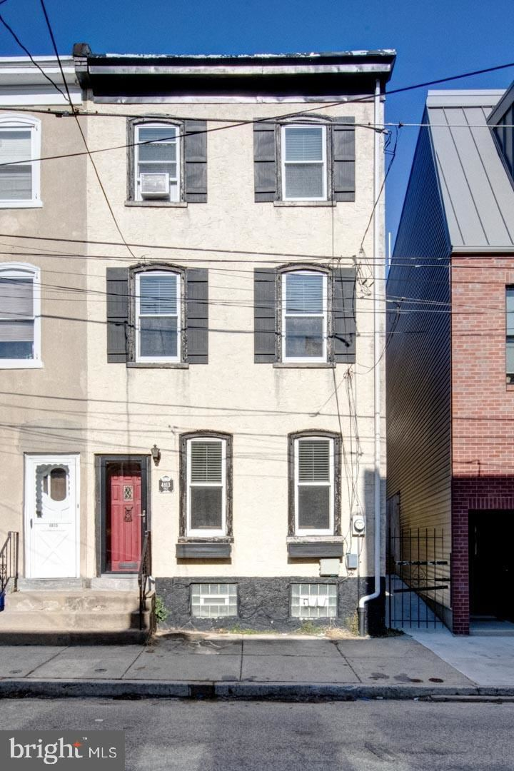 Photo of 4813 OGLE ST, PHILADELPHIA, PA 19127 (MLS # PAPH993394)