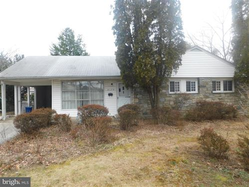 Photo of 2179 CLOVER DR, BROOMALL, PA 19008 (MLS # PADE509400)