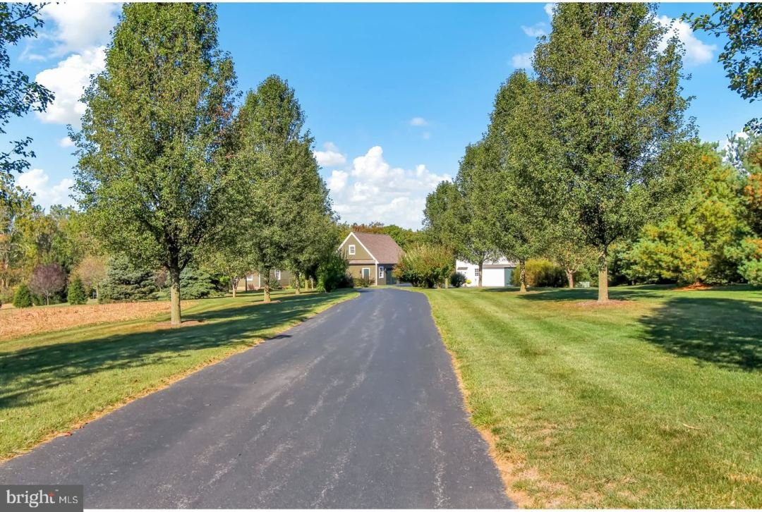 Photo of 30 LOST HOLLOW RD, DILLSBURG, PA 17019 (MLS # PAYK146400)