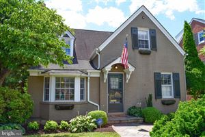 Photo of 404 SECOND ST W, FREDERICK, MD 21701 (MLS # 1002040410)