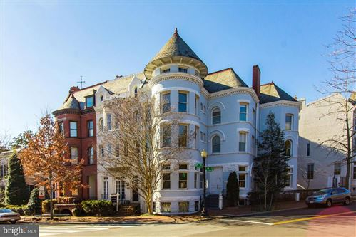 Photo of 3100 R ST NW, WASHINGTON, DC 20007 (MLS # DCDC506412)