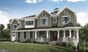 Photo of 5618 OLD CHESTER RD, BETHESDA, MD 20814 (MLS # MDMC653416)