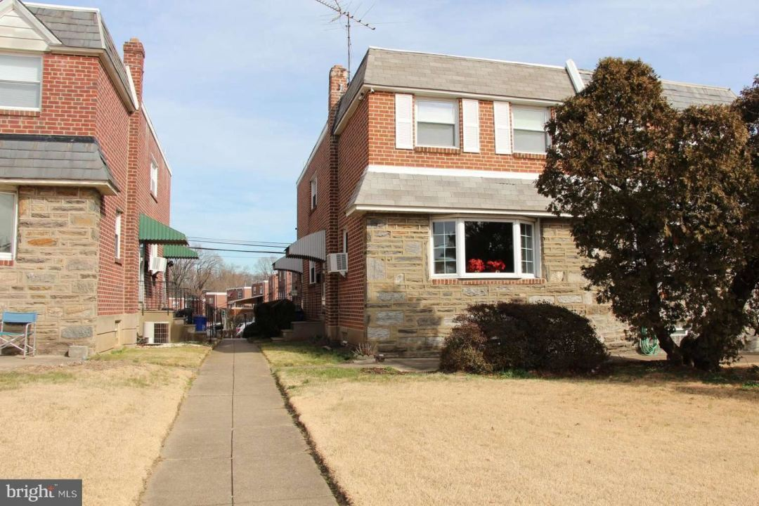 Photo of 2821 GUILFORD ST, PHILADELPHIA, PA 19152 (MLS # PAPH967418)