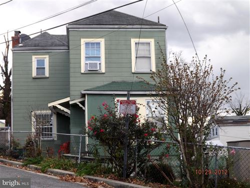 Tiny photo for 112 SULTAN AVE, CAPITOL HEIGHTS, MD 20743 (MLS # MDPG589432)