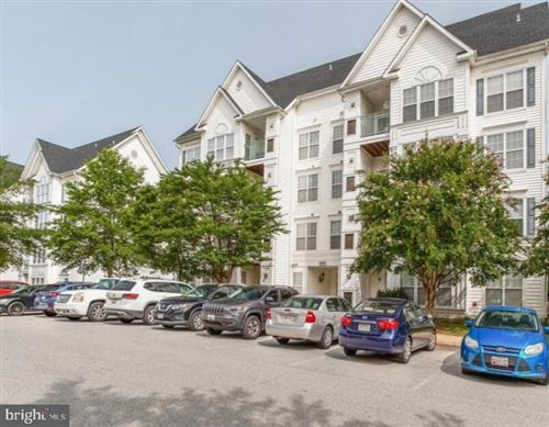 Photo of 15618 EVERGLADE LN #305, BOWIE, MD 20716 (MLS # MDPG597434)