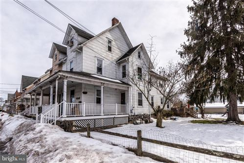 Photo of 624 W BROAD ST, QUAKERTOWN, PA 18951 (MLS # PABU521436)