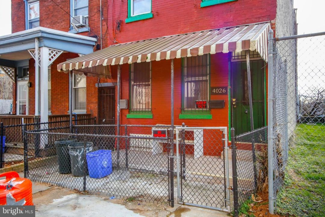 Photo of 4026 LUDLOW ST, PHILADELPHIA, PA 19104 (MLS # PAPH993448)