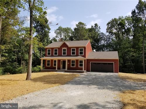 Photo of 5120 WIGVILLE RD, THURMONT, MD 21788 (MLS # 1006143450)