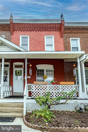 Photo of 138 S SWARTLEY ST, NORTH WALES, PA 19454 (MLS # PAMC667450)