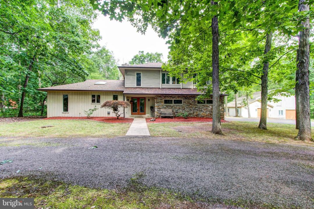 Photo for 113 FORREST RD, TELFORD, PA 18969 (MLS # PAMC658456)