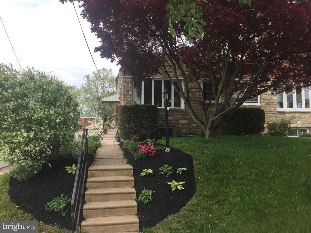 Photo of 537 E ROBERTS ST, NORRISTOWN, PA 19401 (MLS # PAMC666484)
