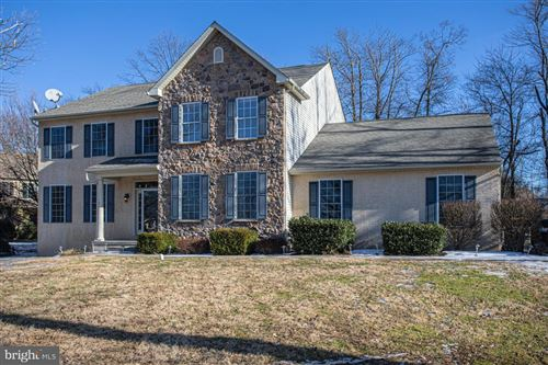 Photo of 121 COUNTRY LN, LANSDALE, PA 19446 (MLS # PAMC636486)
