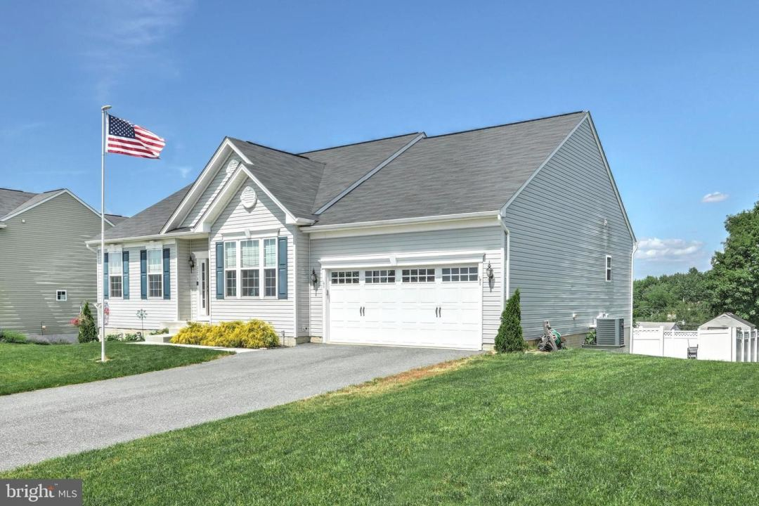 Photo of 2298 WATER GARDEN DR, HANOVER, PA 17331 (MLS # PAYK159492)