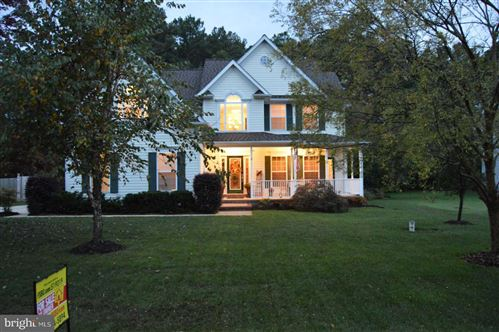 Tiny photo for 45161 LOBLOLLY CT, TALL TIMBERS, MD 20690 (MLS # MDSM172506)