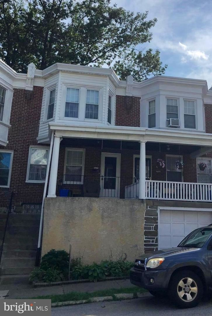 Photo for 7704 ARDLEIGH ST, PHILADELPHIA, PA 19118 (MLS # PAPH918506)
