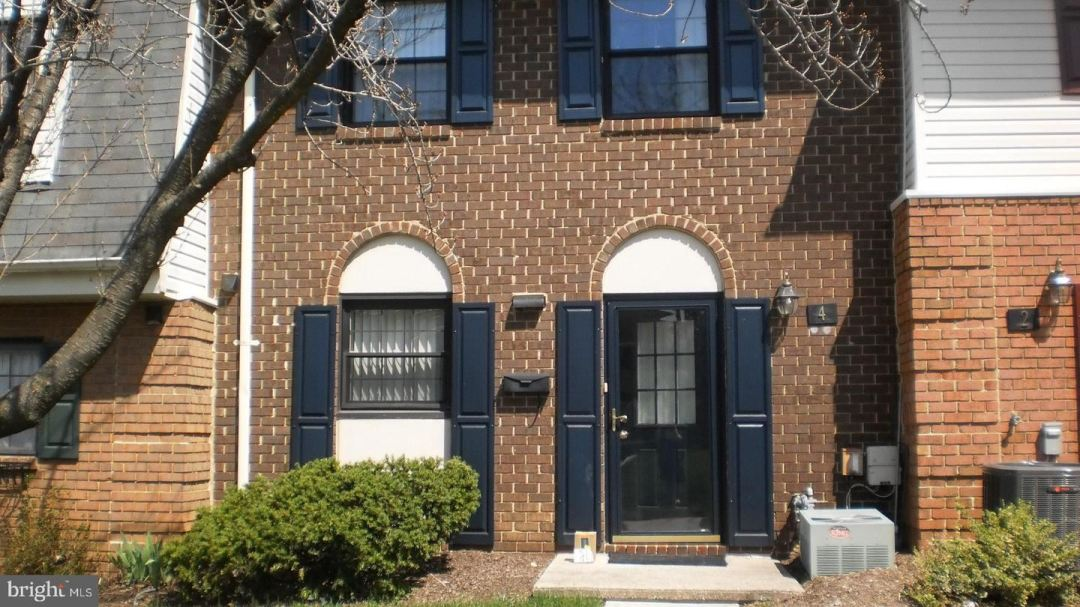 Photo for 4 BARDEEN CT, TOWSON, MD 21204 (MLS # MDBC532514)