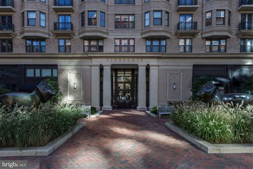 Photo of 7710 WOODMONT AVE #612, BETHESDA, MD 20814 (MLS # MDMC687530)
