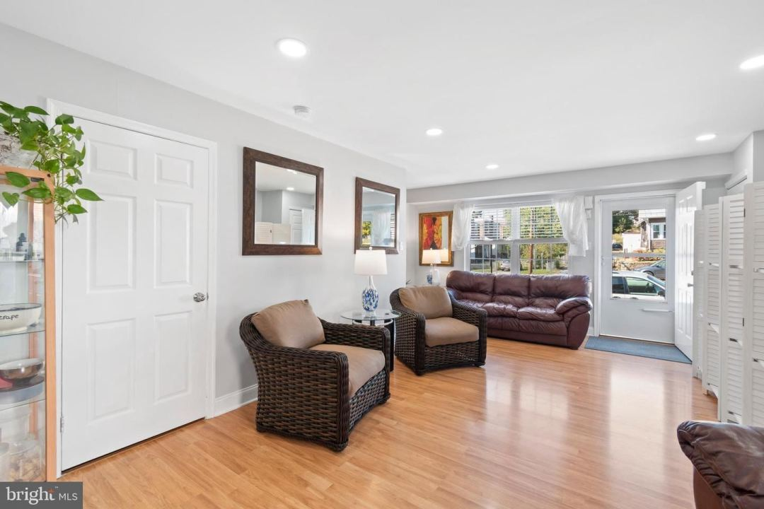 Photo of 814 HAWS AVE, NORRISTOWN, PA 19401 (MLS # PAMC668550)