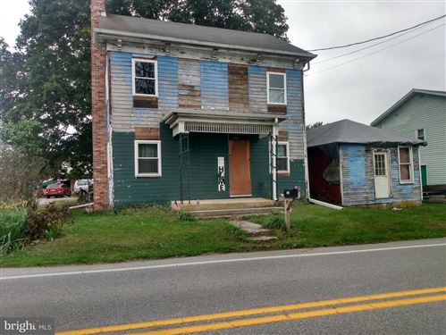 Photo of 6019 OLD HANOVER RD, SPRING GROVE, PA 17362 (MLS # PAYK2007552)