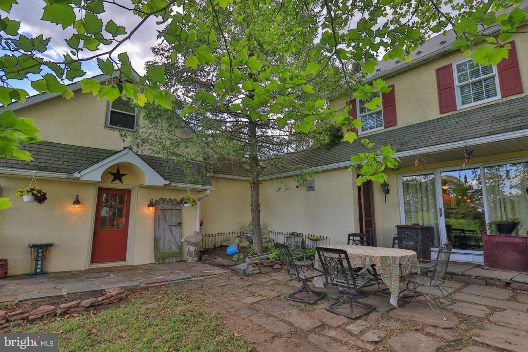 Photo of 510 HAVEN CT, SELLERSVILLE, PA 18960 (MLS # PABU527552)