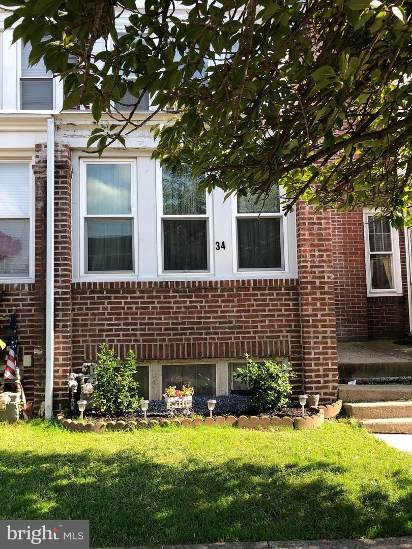 Photo of 34 HARTRANFT AVE, NORRISTOWN, PA 19401 (MLS # PAMC666562)