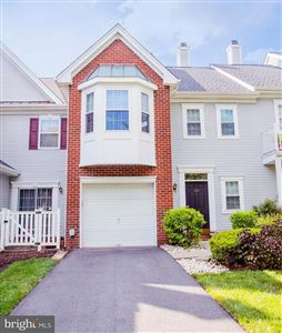 Photo of 103 TREYMORE CT, PENNINGTON, NJ 08534 (MLS # NJME282586)