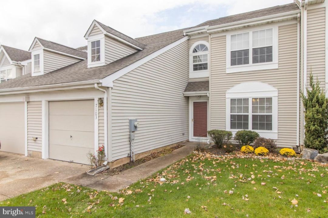Photo of 7103 UNION CT, NORTH WALES, PA 19454 (MLS # PAMC676602)