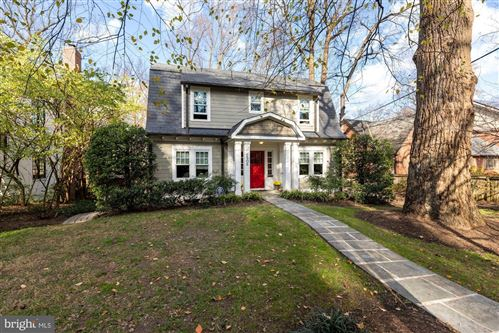 Photo of 6506 WESTERN AVE, CHEVY CHASE, MD 20815 (MLS # MDMC735610)