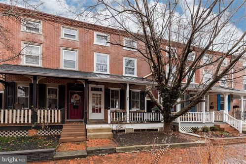 Photo of 223 W BARNARD ST, WEST CHESTER, PA 19382 (MLS # PACT496612)